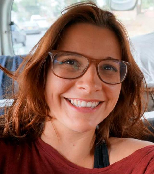 Caroline Spaas