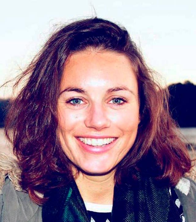 Emma Soye