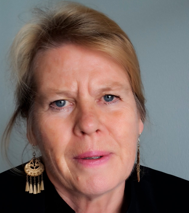 Raija-Leena Punamäki